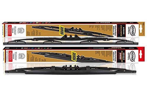 "CRV 2002-2006 Heyner Spoiler Windscreen Wiper Blades replacement set 21""20"" HS2120H"