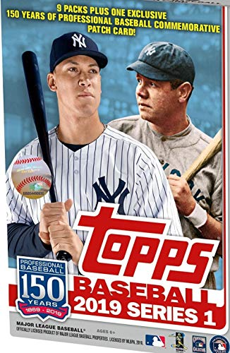 2019 Topps Series 1 Complete Set Of 350 Cards Includes Future Stars Rookies Hand Collated
