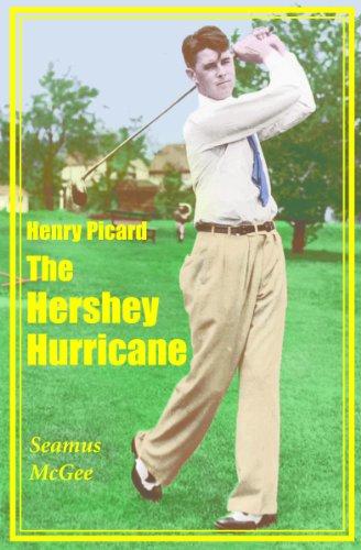 Henry Picard The Hershey Hurricane Pdf