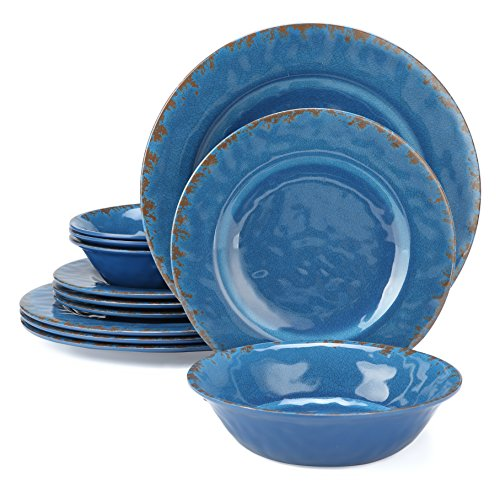 Yinshine Crack Plate Dinnerware Pieces product image