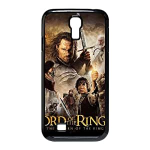 The Lord Of The Rings Custom Phone Case For SamSung Galaxy S4 Case TPUKO-Q-9A9919051