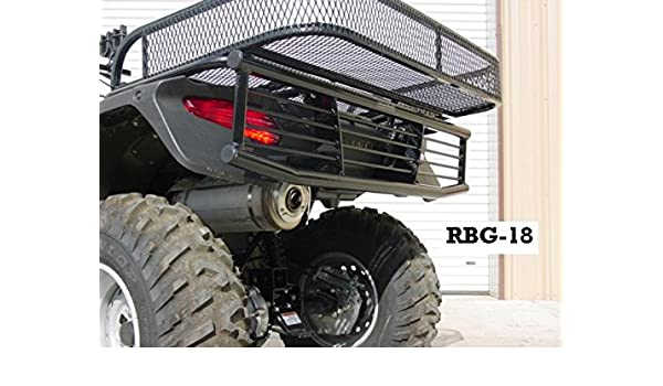 Amazon Com Honda Foreman 500 And Rubicon 500 Brush Buster Bumper