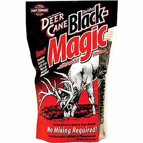 Attractant Deer Co-Cain 4.5 Lb
