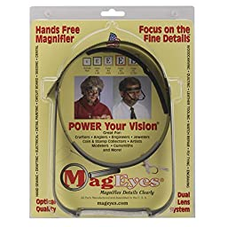 MagEyes Magnifier