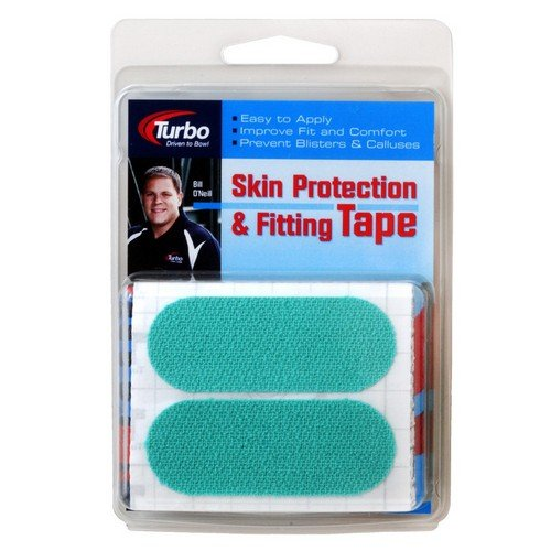 Turbo Grips Course Fitting Tape Pack (30-Piece), Mint