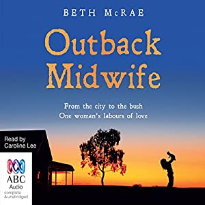 Outback Midwife Audiobook