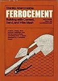 Ferrocement, Stanley Abercrombie, 0805236430
