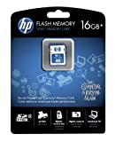 HP 16 GB Class 4 SDHC Flash Memory Card Q6305A-EF