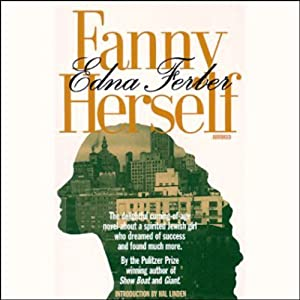 Fanny Herself Audiobook