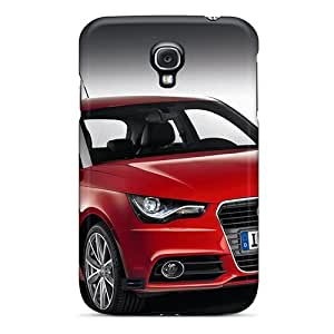 Galaxy S4 Case Cover With Shock Absorbent Protective XfZFo884NgpFY Case by icecream design