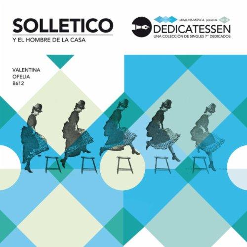 Amazon.com: Solletico y el Hombre de la Casa: Solletico: MP3 Downloads