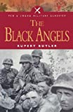 The Black Angels by Rupert Butler front cover