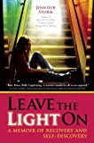 Leave the Light On, Jennifer Storm, 0981848222