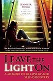 Leave the Light On, Jennifer Storm, 0981848222