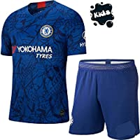 aaDDa Sports Chelsea Home Kids Jersey 2019-2020