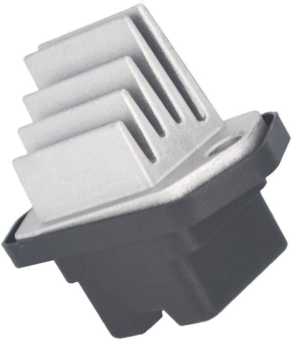 ZEALfix Resistencia del motor del soplador del calentador 79330-S6M-941 para Civic Accord RSX