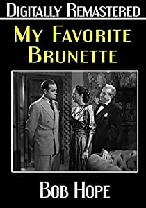 My Favorite Brunette - Digitally Remastered