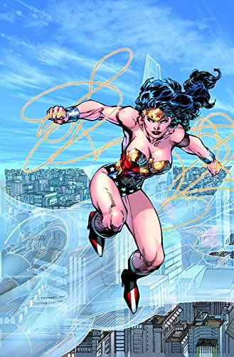 Jim Art Batman Lee (Jim Lee Trinity Batman Superman And Wonder Woman Warner Brothers Studio DC Comics)