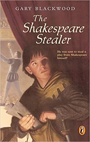 「the shakespeare stealer」的圖片搜尋結果