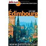 ÉDIMBOURG CITY 2011 + PLAN DE VILLE ET MÉTRO