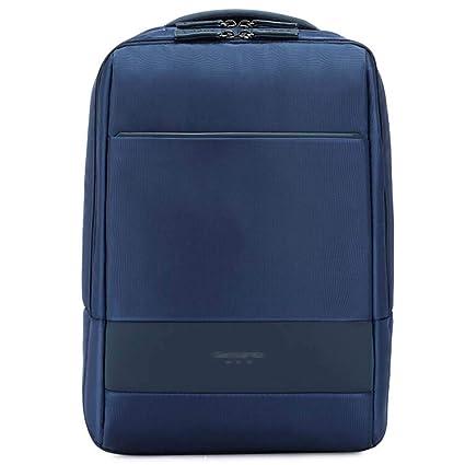 e9381fef2 Men's Backpack Business Bag Leisure Bag School Bag Laptop Bag Travel Bag,  Large-Capacity