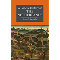 A Concise History of the Netherlands (Cambridge Concise Histories) (English Edition)
