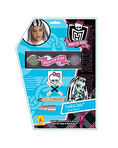 Monster High Make-Up Kit, Frankie Stein]()