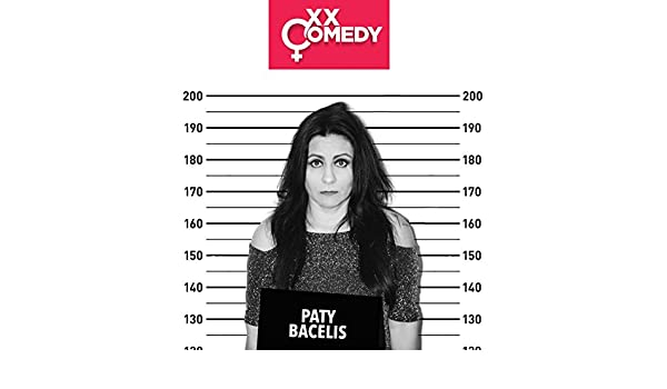 XX Comedy: Las Básculas [Explicit] by Paty Bacelis on Amazon Music - Amazon.com