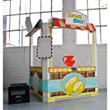 Double Layered Counter Tops Snack Shack Playhouse