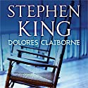 Dolores Claiborne Audiobook by Stephen King Narrated by Frances Sternhagen