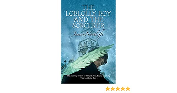 the loblolly boy norcliffe james