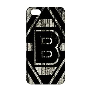 3D Case Cover borussia m?nchengladbach Phone Case for iPhone 6 4.7