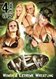 Women's Extreme Wrestling, Vol. 17-20