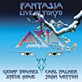 Fantasia: Live in Tokyo [2CD+DVD] by Asia