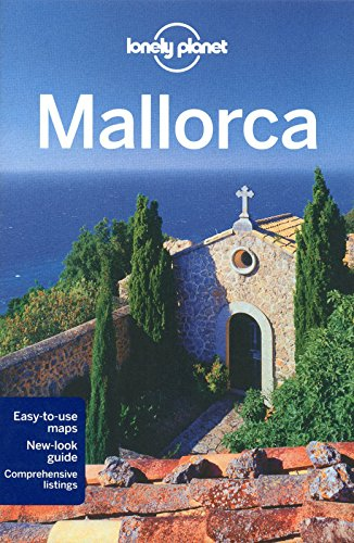 Mallorca (Country Regional Guides)