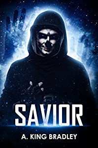Savior by A. King Bradley ebook deal