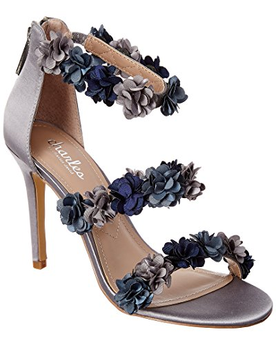 Charles Di Charles David Womens Ria 2 Smokey Blue
