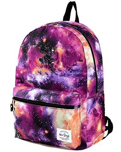TRENDYMAX Galaxy Backpack for