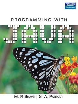 Programming with Java 1, Mahesh Bhave, Sunil Patekar