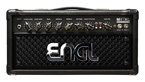 - ENGL Amplification E 309 MetalMaster 20 Head