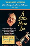 img - for A Little More Les book / textbook / text book