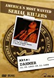 America's Most Wanted Serial Killers - Akte: Jeffrey Dahmer