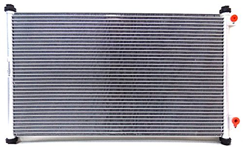 AC A/C CONDENSER FOR ACURA HONDA FITS TL CL ACCORD 3.0 3.2 V6 6CYL (2000 Ac Condenser)