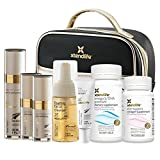 Eternal Beauty Collection by Xtend-Life -- Best-Selling Skin Nutrition Supplements + Anti-Aging Skincare + FREE Beauty Bag = Great SAVINGS