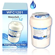 GE MWF SmartWater Compatible Water Filter Cartridge - Refrigerator