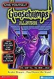 By R.L. Stine Shop Till You Drop ... Dead! (Give Yourself Goosebumps, No 25) [Paperback]
