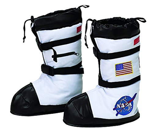 Aeromax Get Real Gear Jr. Astronaut Boots - Small, Model# ABTSMALL
