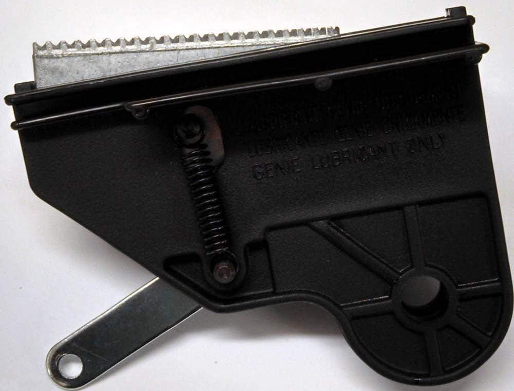 Genie 20414R.S Screw Drive Carriage Trolley for Garage Door Opener Replacements