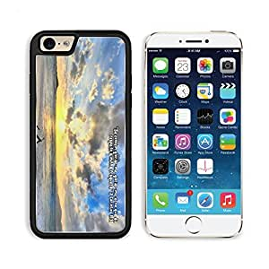 Branch Beach Sunset Ocean Shore Apple iPhone 6 TPU Snap Cover Premium Aluminium Design Back Plate Case Customized Made to Order Support Ready Liil iPhone_6 Professional Case Touch Accessories Graphic Covers Designed Model Sleeve HD Template Wallpaper Photo Jacket Wifi Luxury Protector Wireless Cellphone Cell Phone