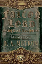 FALCON LORD -- BOOK TWO